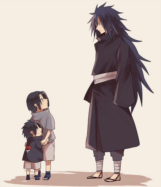 ItaSasu: F O R G I V E N E S S - ¤ Sunday ¤ | amazing | Naruto