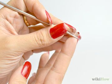 3 ways to remove acrylic nails wikihow books worth reading how to take acrylic nails off at home by yourself remove acrylic nails easily at home with acetone rubbing alcohol dental floss nail polish remover solutioingenieria Choice Image