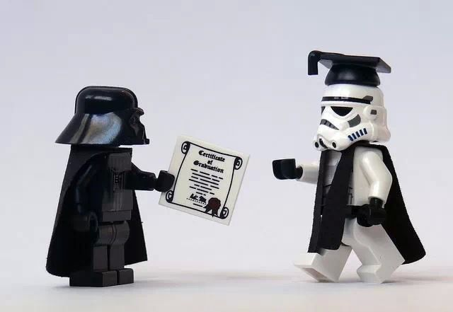 Lego star wars funny photos affiches star wars - Personnage star wars lego ...