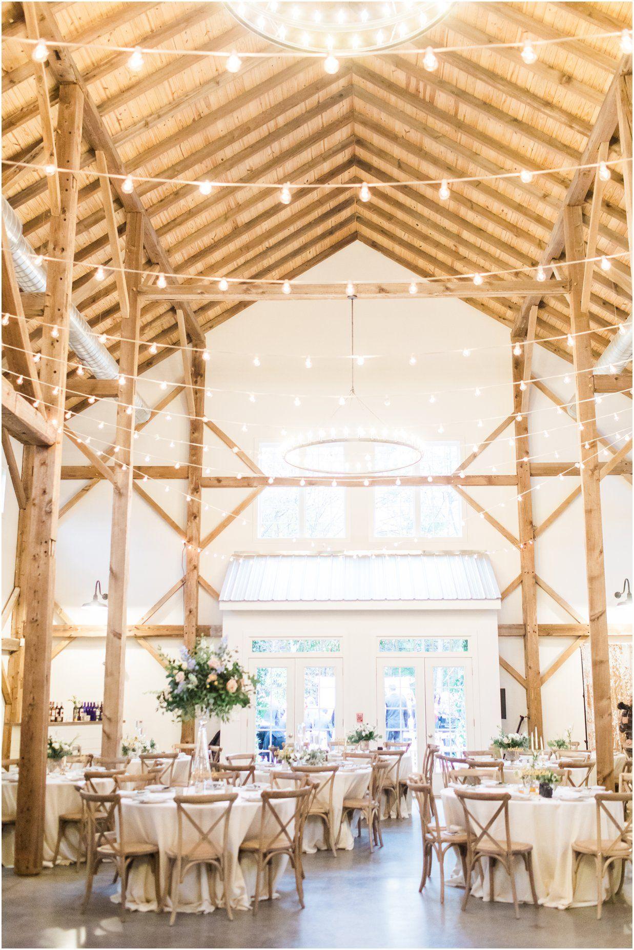 The Barn of Chapel Hill Barn wedding venue, Chapel hill