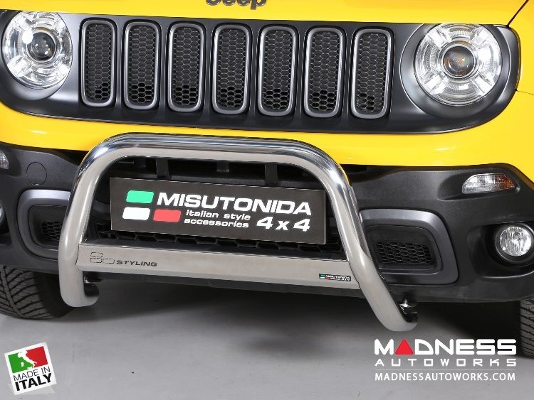 Jeep Renegade Trailhawk Lift >> Accessoires Jeep Renegade Trailhawk