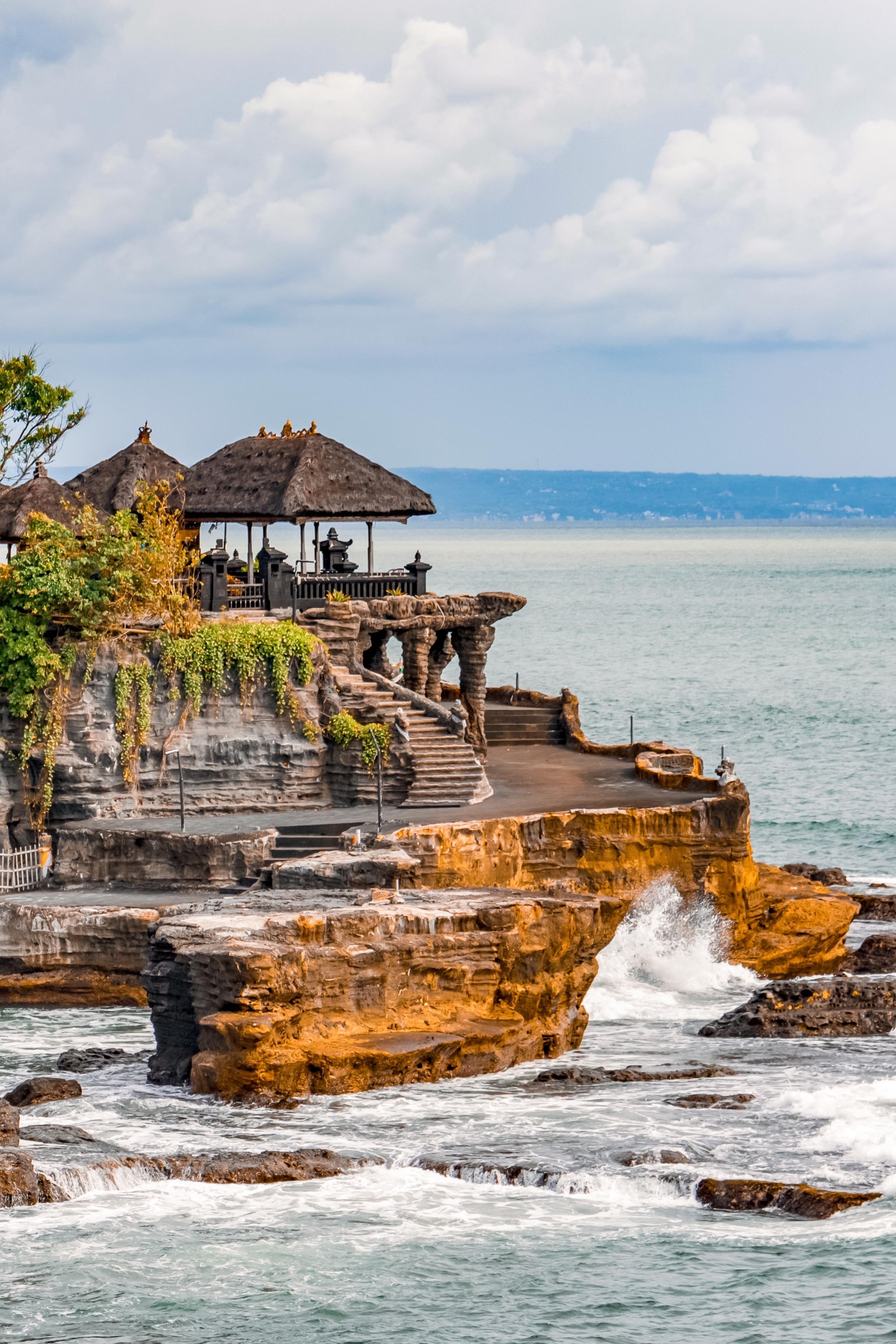 Pin oleh Nicole Allen di Bucket List di 2020 Tanah, Bali