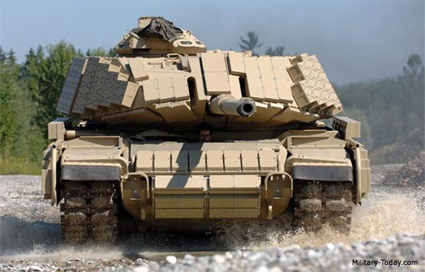 Image result for explosive reactive armor