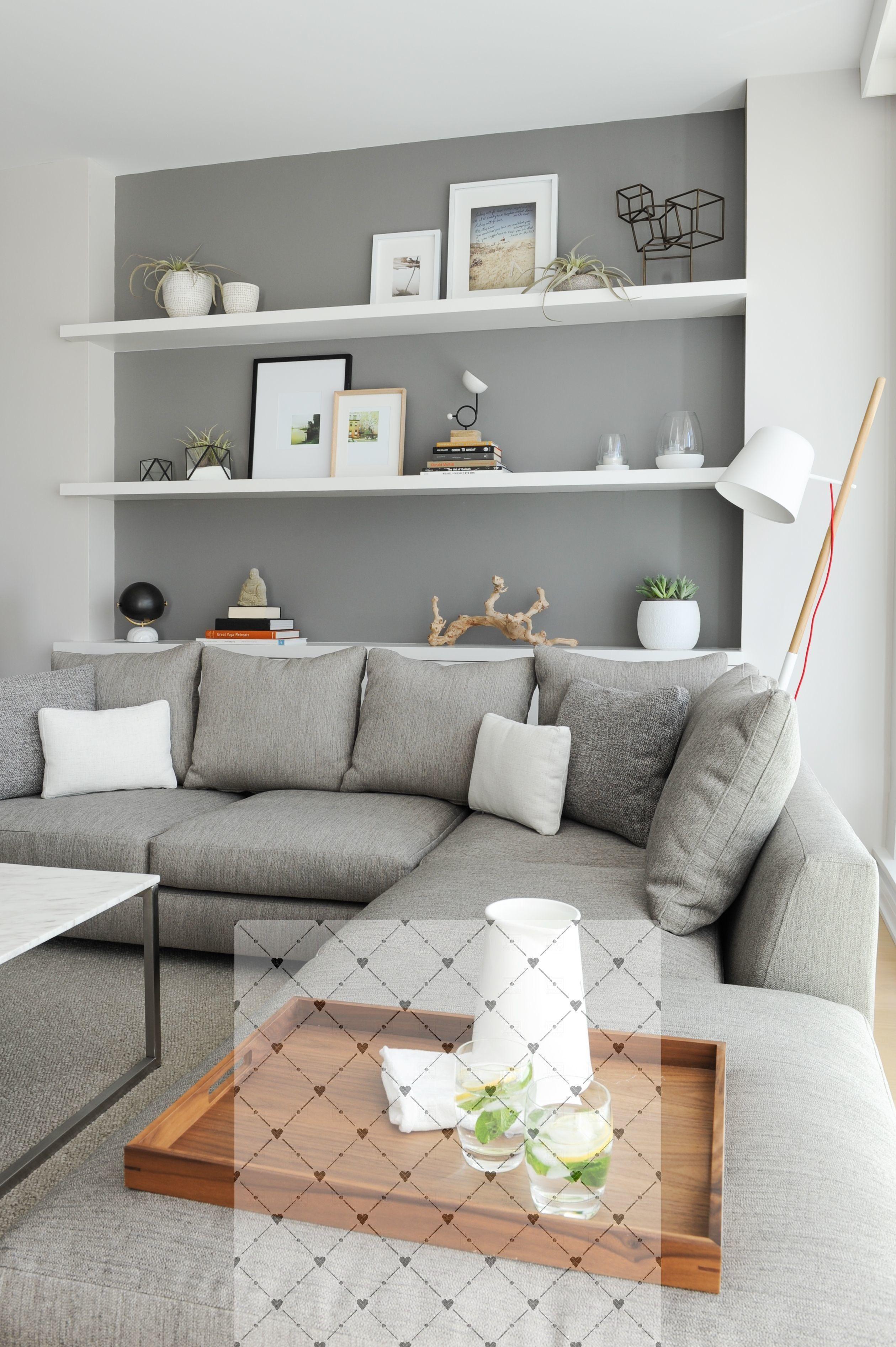 Marvelous Diy Ideas Floating Shelf Bookcase Wall Colors Ikea Floating Shelves Hallwa Living Room Shelves Floating Shelves Living Room Living Room Decor Rustic #rustic #living #room #shelves