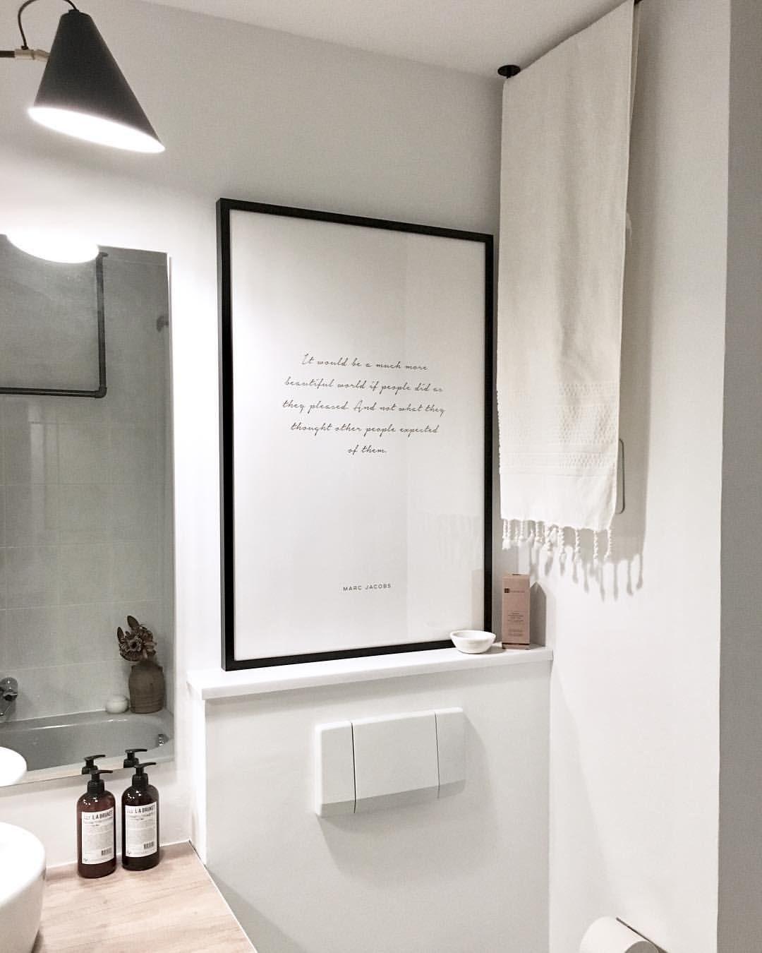 Https Www Instagram Com Simplicibee Badezimmer Haus Dekor Zimmer