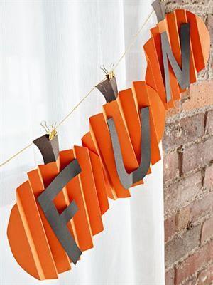 Pumpkin Glyphs - Festive Fall Bulletin Board Idea #pumpkinpatchbulletinboard