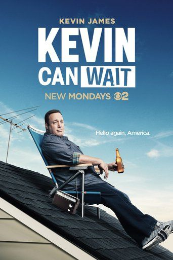 Assistir Kevin Can Wait Online Dublado Ou Legendado No Cine Hd