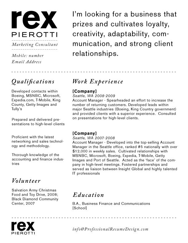 "Career Goals Statement Examples Adorable Same Dealpossibly To ""borrow."" P  Random  Pinterest  Resume Cv ."
