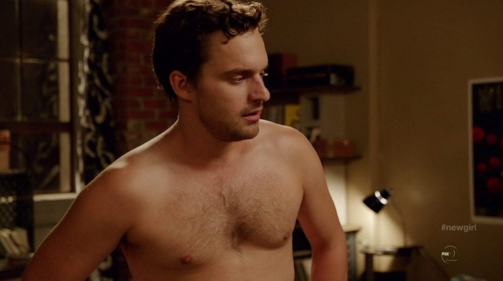Pin By Insia On My Saves In 2020 Jake Johnson New Girl Episodes New Girl
