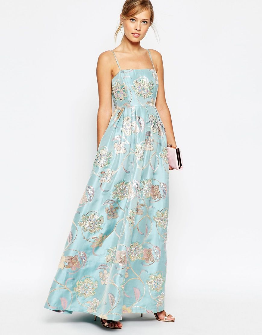 ASOS SALON Ball Gown With Embellished Flowers Dress | "|870|1110|?|en|2|412b065b7b86209a95a73d723bc61afc|False|UNLIKELY|0.3121938705444336