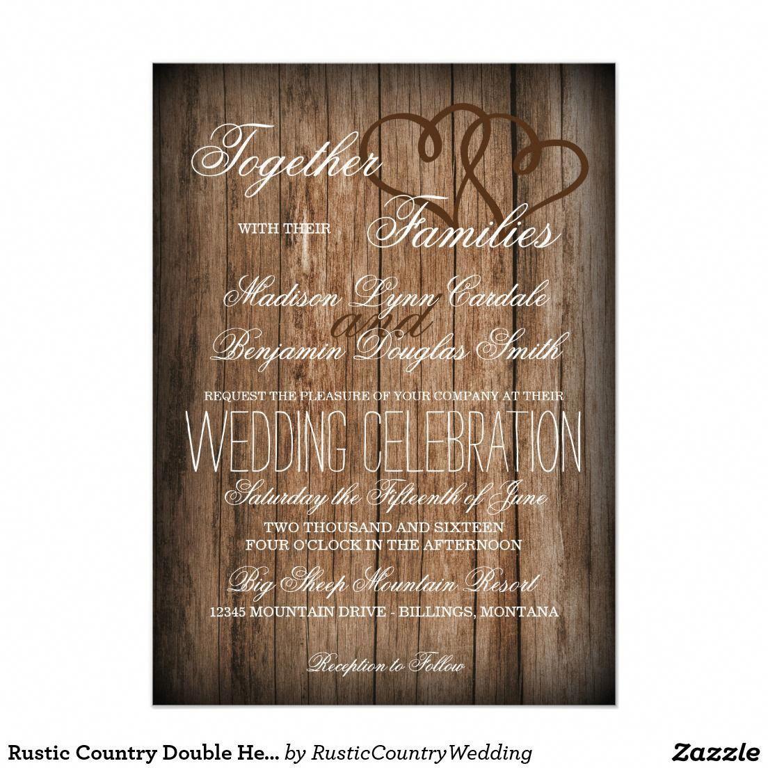 Cheapest Wedding Destinations Weddingluxurycarhire Product Id 9951858589 Wood Wedding Invitations Country Wedding Invitations Wedding Invitations