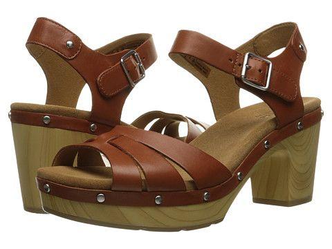 df40315f96e1 CLARKS Ledella Trail.  clarks  shoes  sandals. Clarks Ledella Trail Yellow  Leather ...