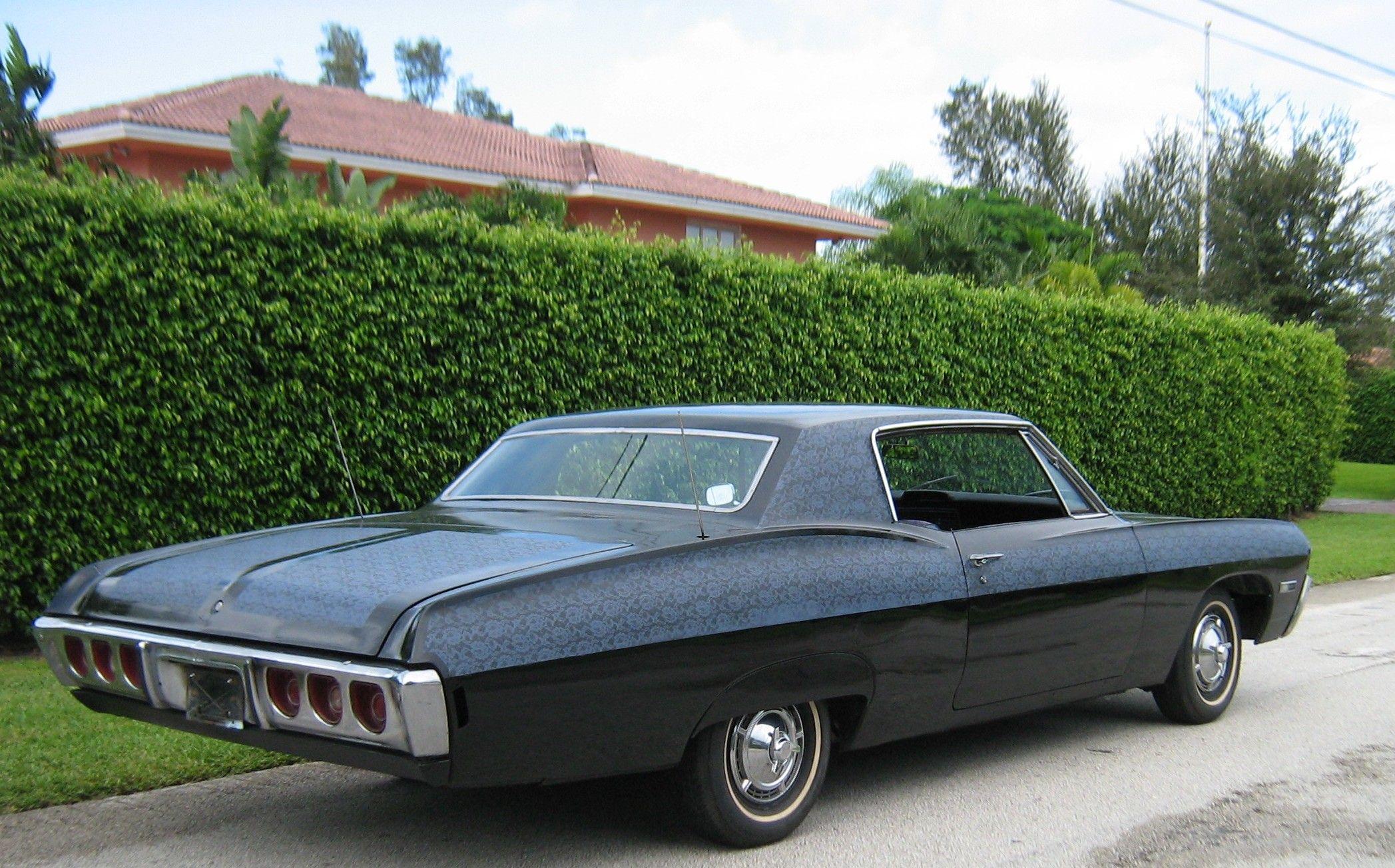 Kekurangan Impala 68 Top Model Tahun Ini