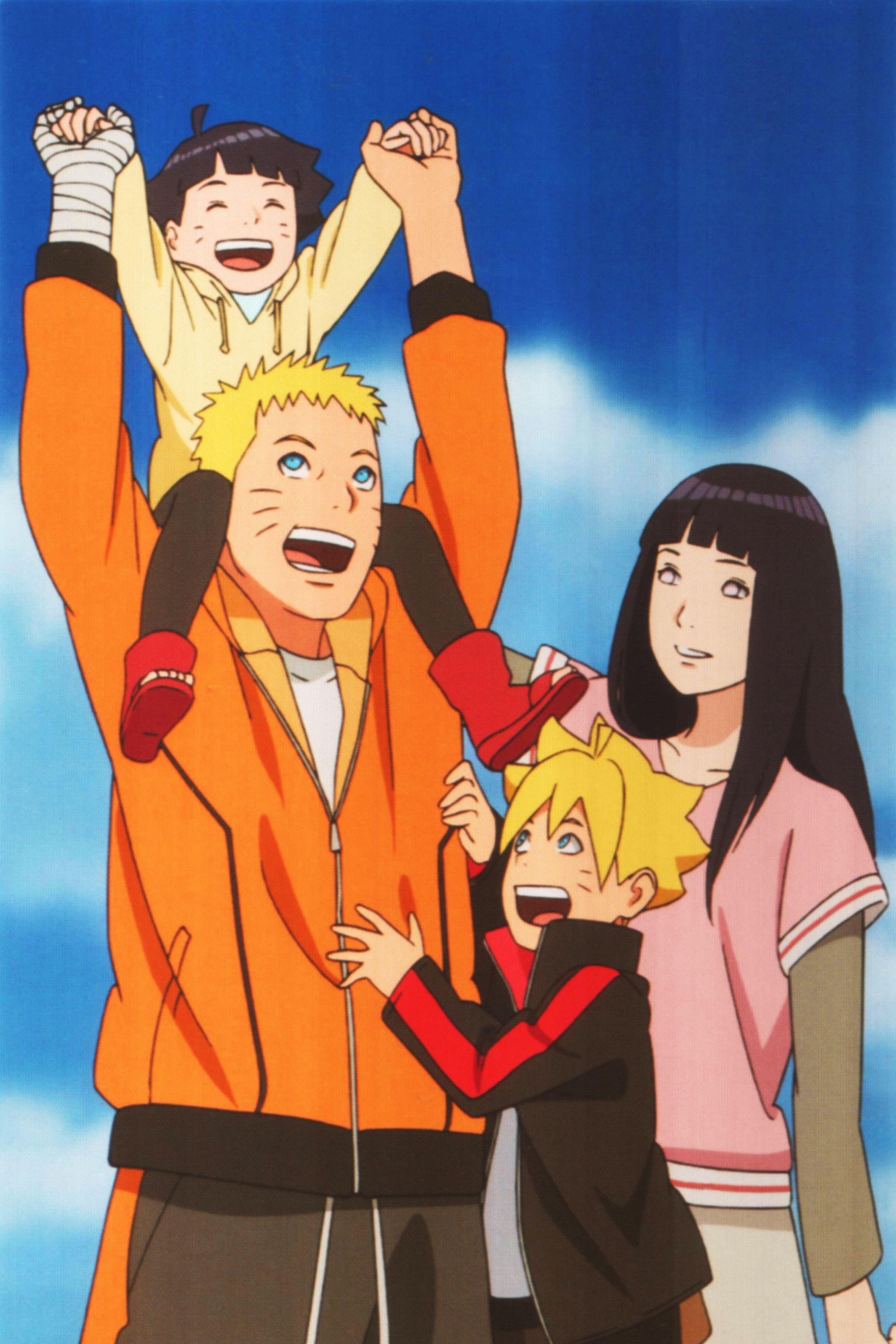 Naruto porn test
