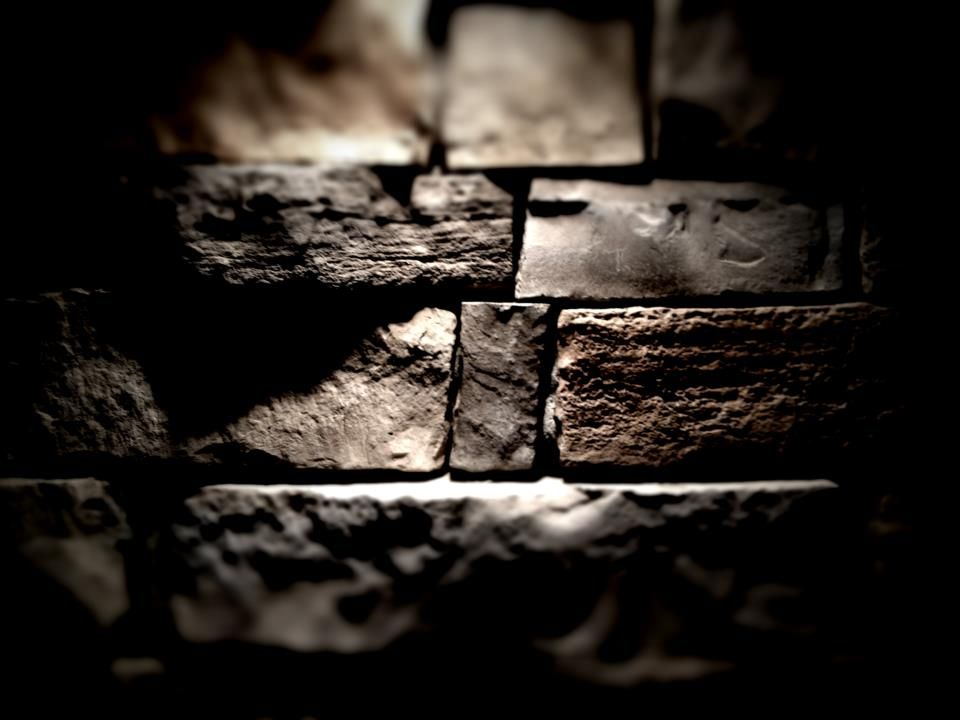 "Day Twenty Five: ""Light on Stone"""