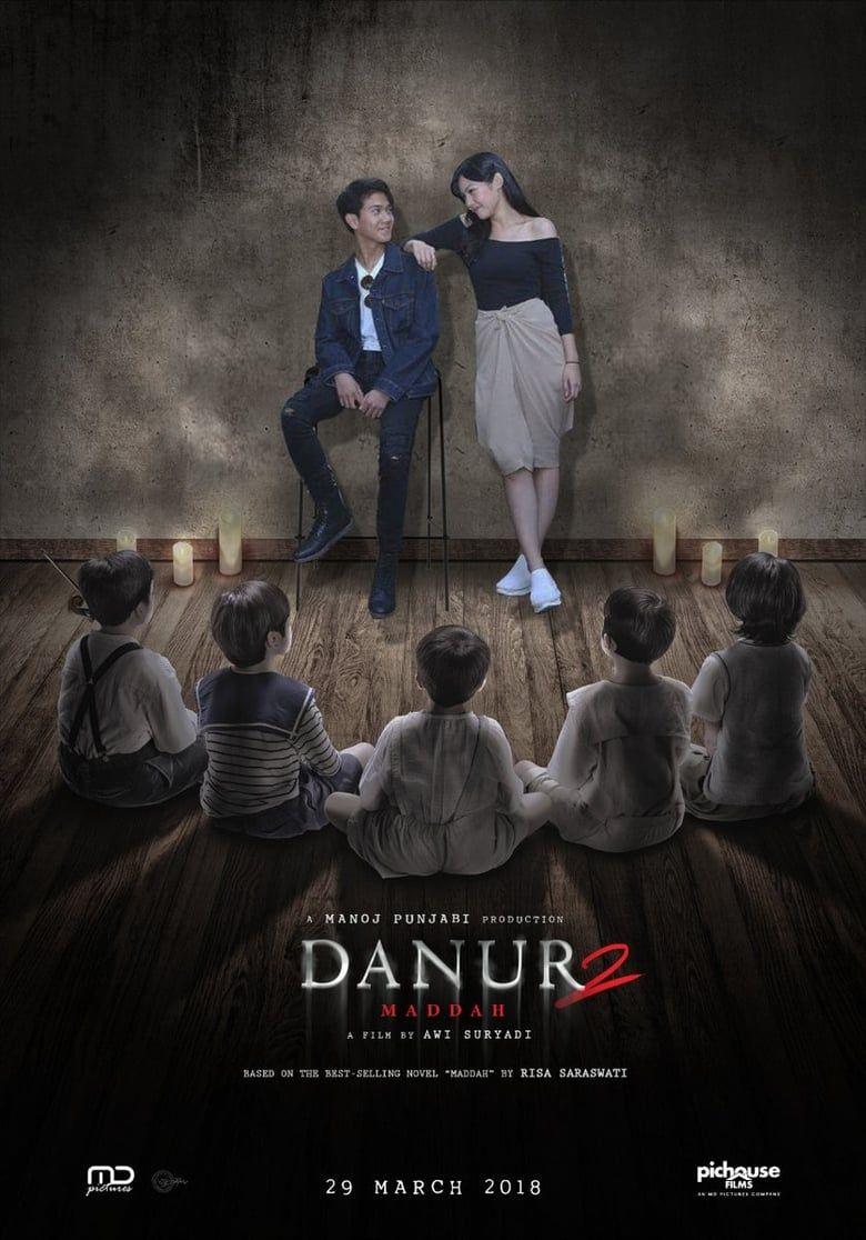 Danur 2: Maddah « FILM'COMPLET en français Streaming VF ...