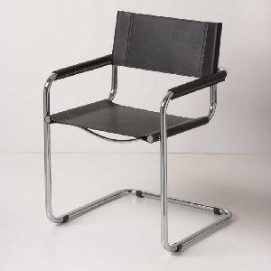 Bauhaus Klassiker Freischwinger Stuhl Nach Mart Stam Freisch