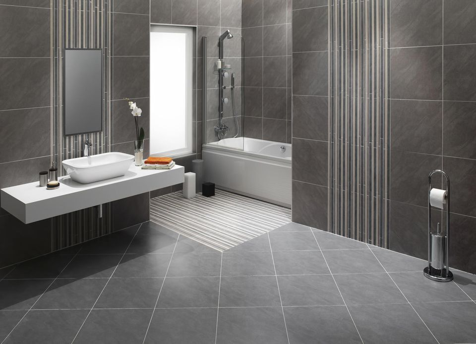 Is Natural Stone Bathroom Floor Your Best Bet? | Natural stone ...