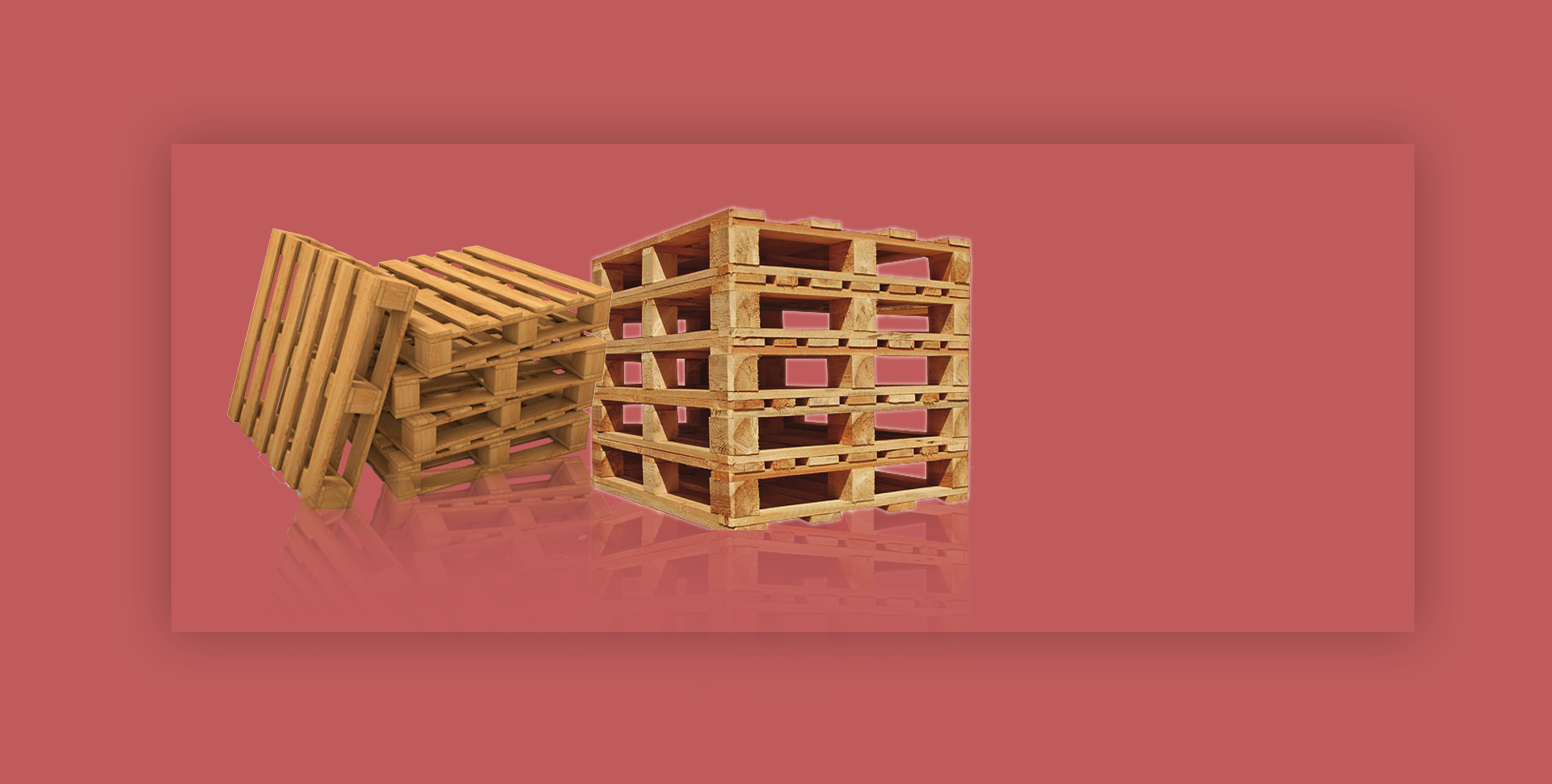 Wooden pallet manufacturer Dubai | Pallet manufacturers ...