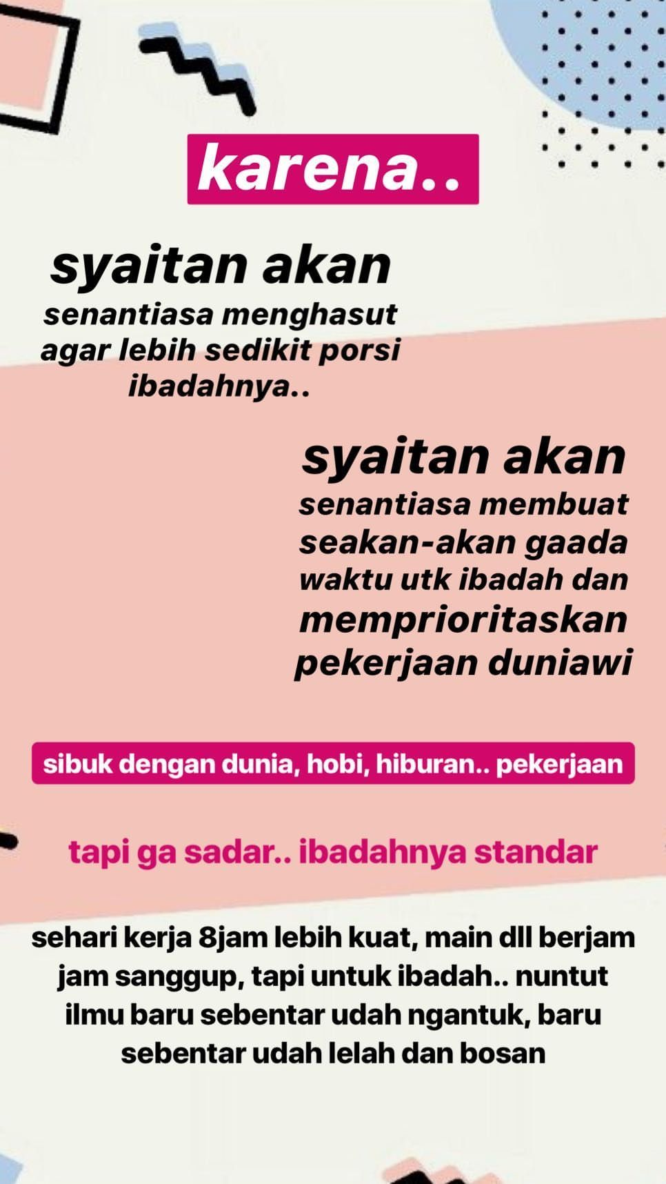 Quotes Muslim Indonesia 1