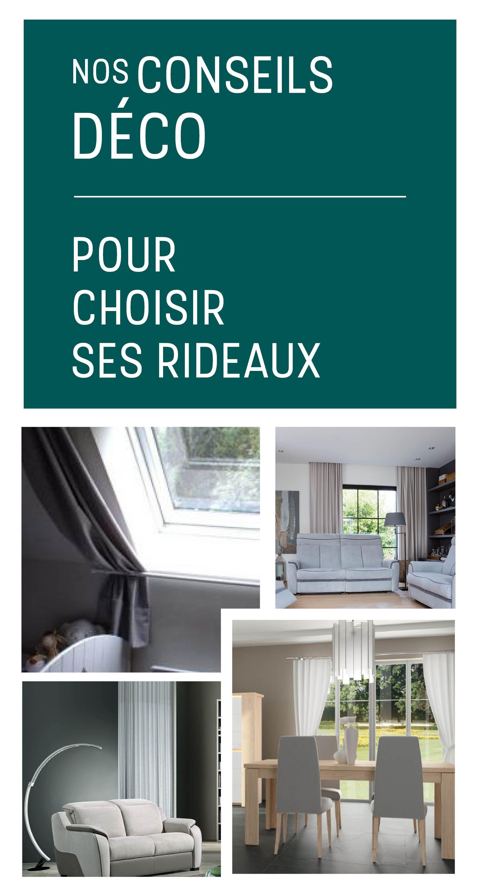 Gobelet Salle De Bain Vert ~ Nos Conseils Pour Choisir Vos Rideaux Conseil Deco Les Rideaux Et