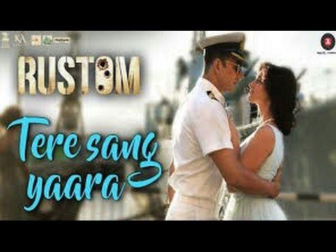 Tere Sang Yaara Rustam Ringtone Youtube Latest Video Songs Romantic Songs Video Hollywood Songs