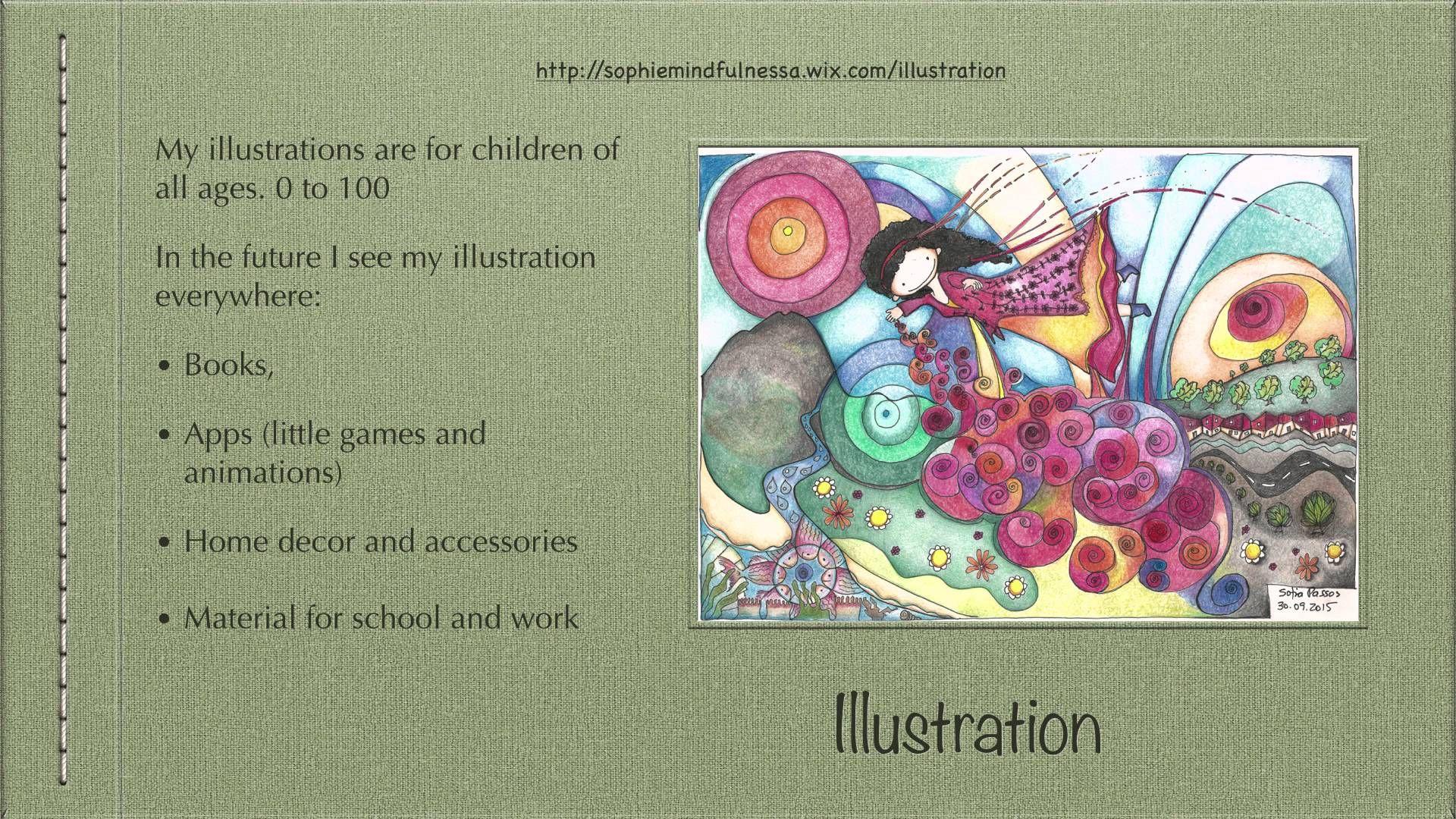 Illustration Sofia Passos