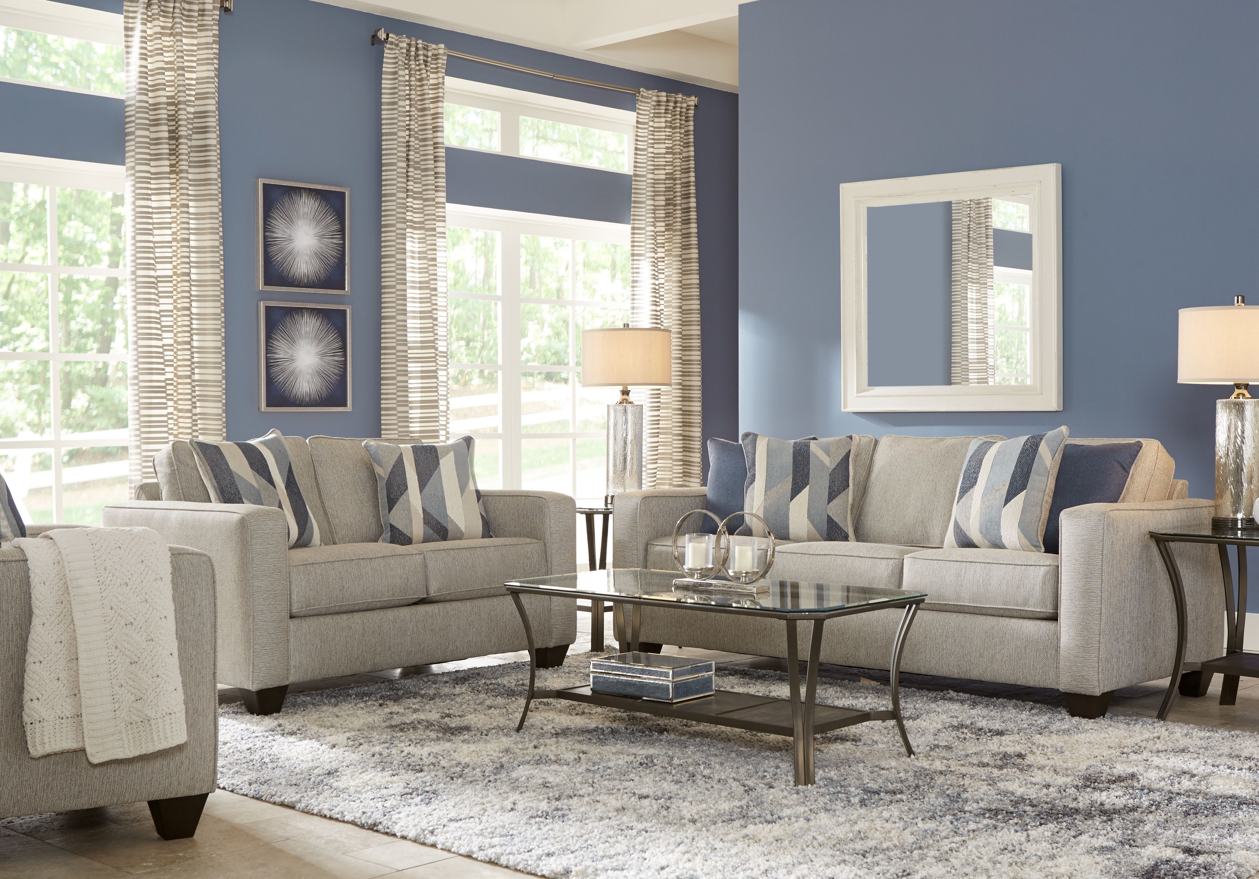 20 Awesome Gray Family Room Furniture With Images Grey Living
