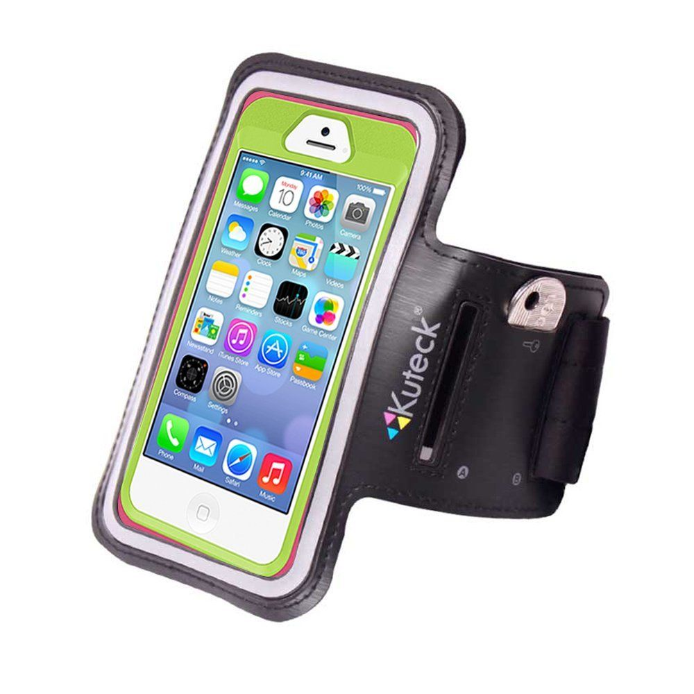 IPHONE 6 ARMBAND, RUNNING ARMBAND (PERFECT FITS WITH