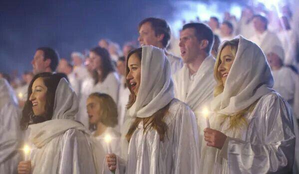 Christliche Weihnachtsfilme