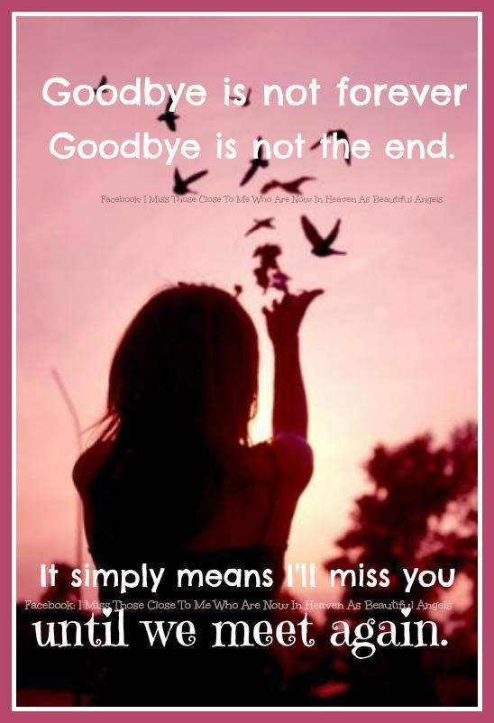 until we meet again quotes