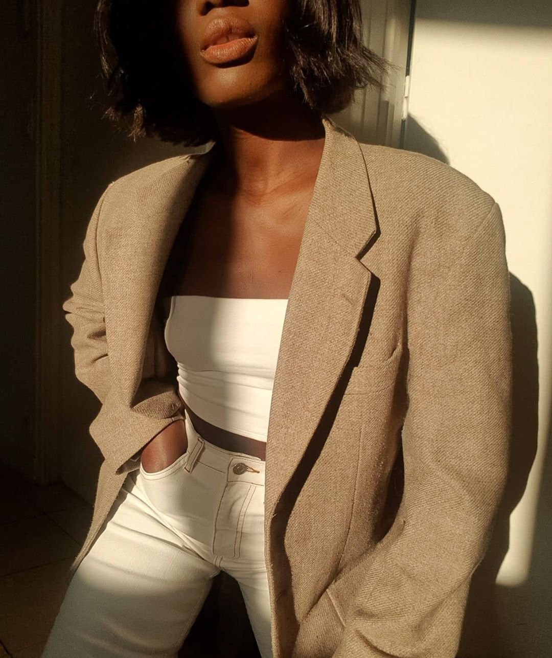 Photo of 75 inspirational black fashion influencers to follow