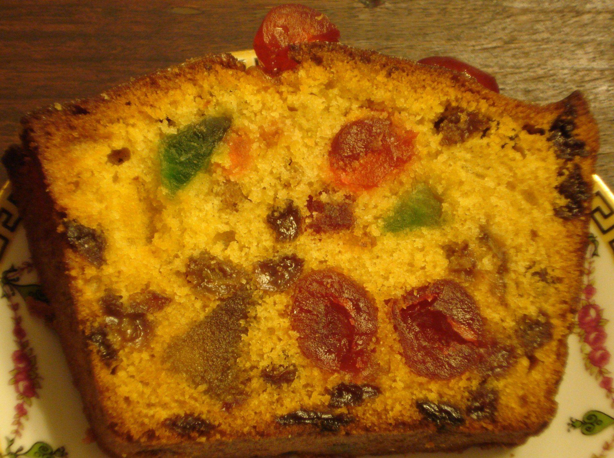 Cakes De Sophie Aux Raisins Secs