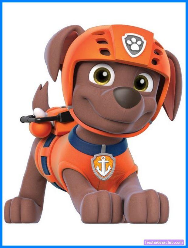 Imagenes De Patrulla Canina Para Descargar Imprimir Colorear Zuma Paw Patrol Paw Patrol Costume Skye Paw Patrol