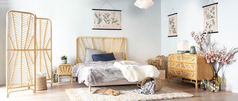 Achat Meuble Pas Cher Meubles A Prix Discount Canape Cuisine Lit Table Ventes Pas Cher Com En 2020 Miliboo Decoration Maison Deco Tete De Lit