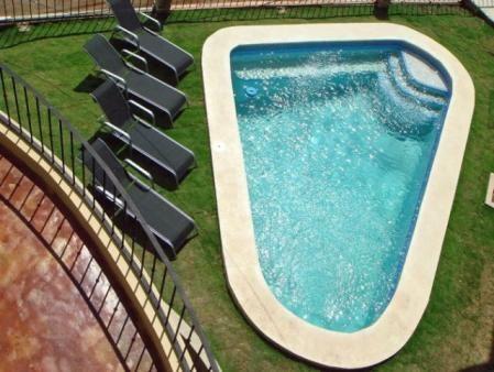 Tamarindo Vacation Rental - Lucky Monkey - 3-story Tamarindo vacation homes for up to 24 rental guests