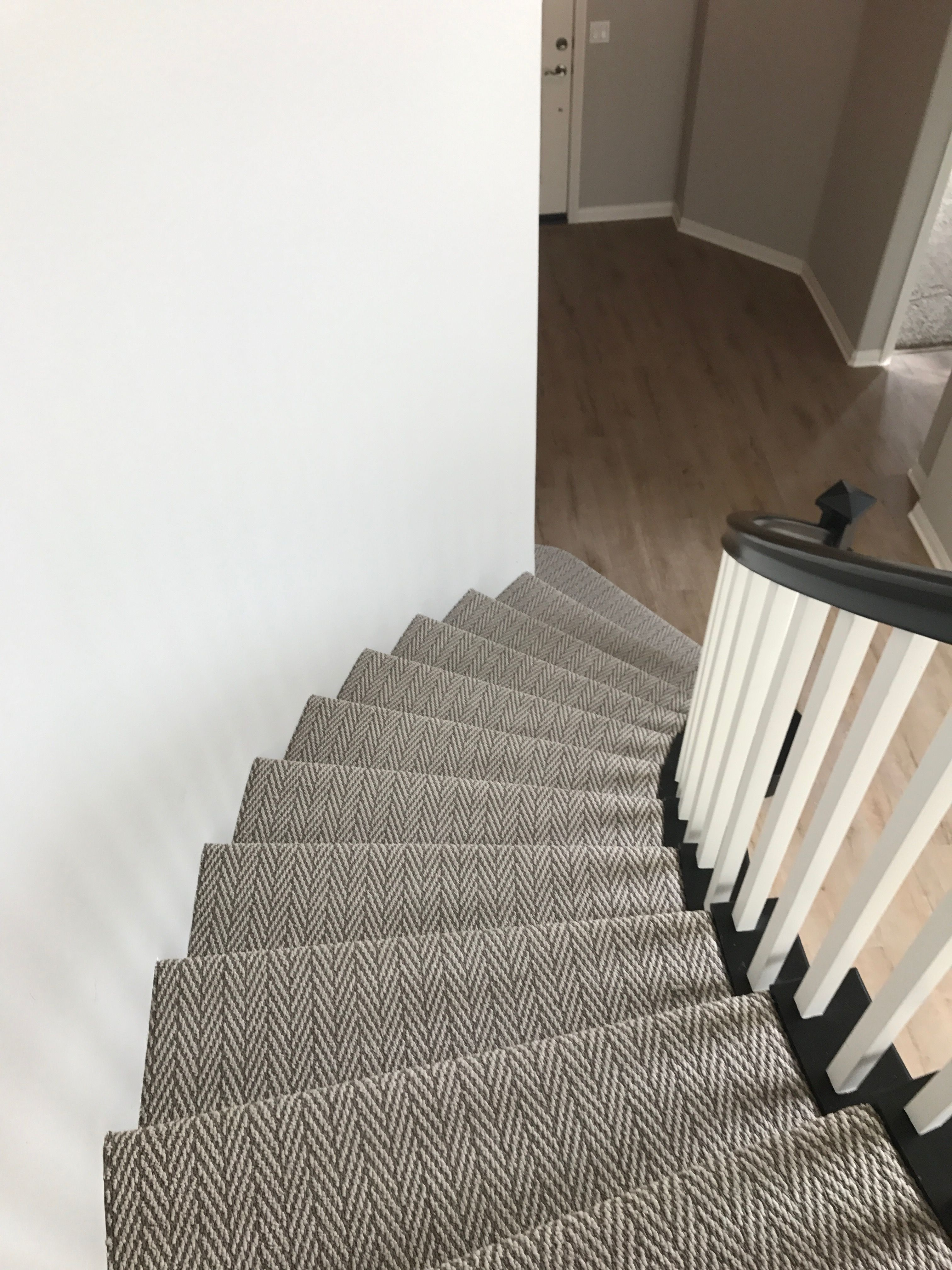Best Herringbone Stair Carpet Gray Herringbone Carpet For High 400 x 300