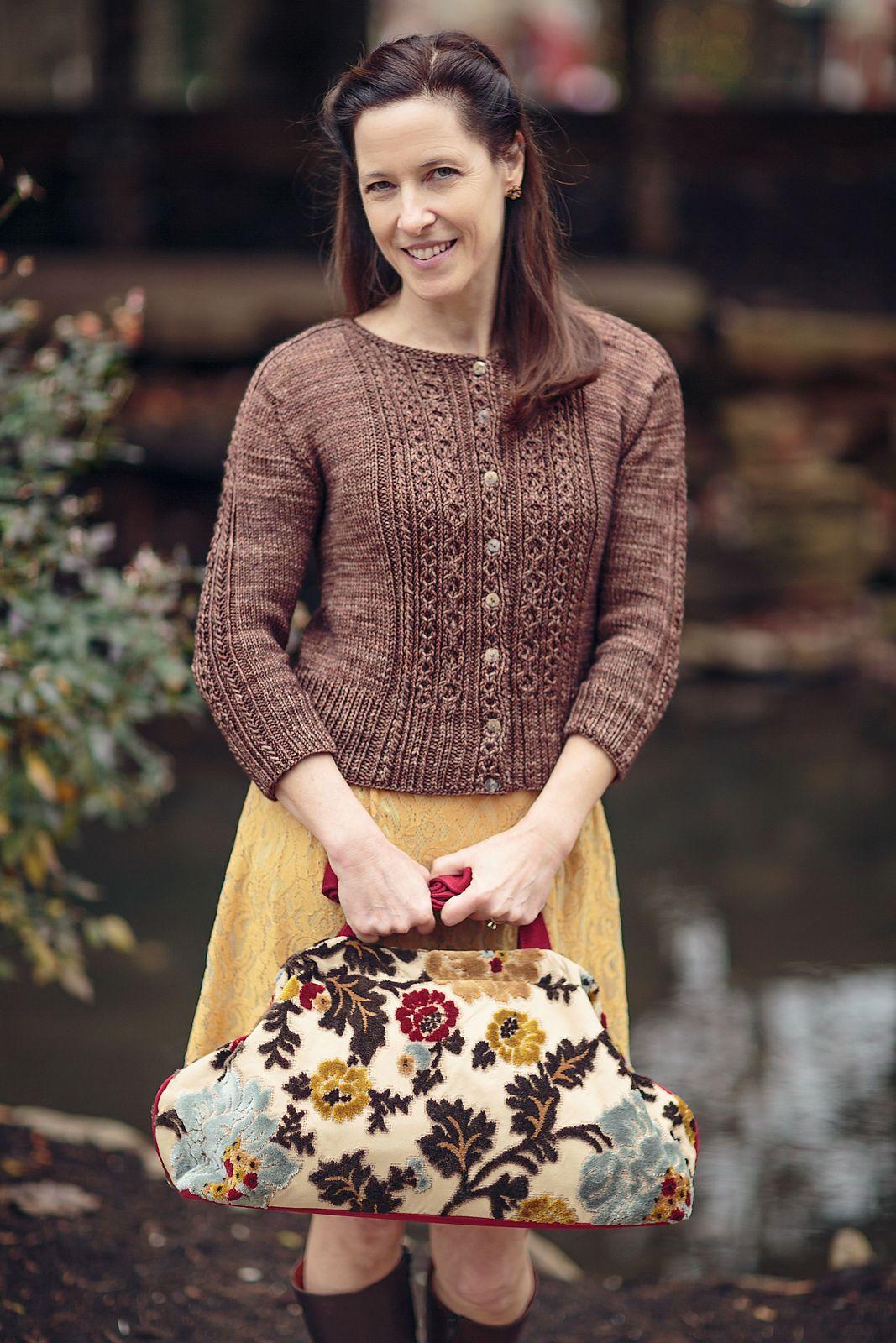Sophie pattern by Jennifer Wood (With images) Jennifer