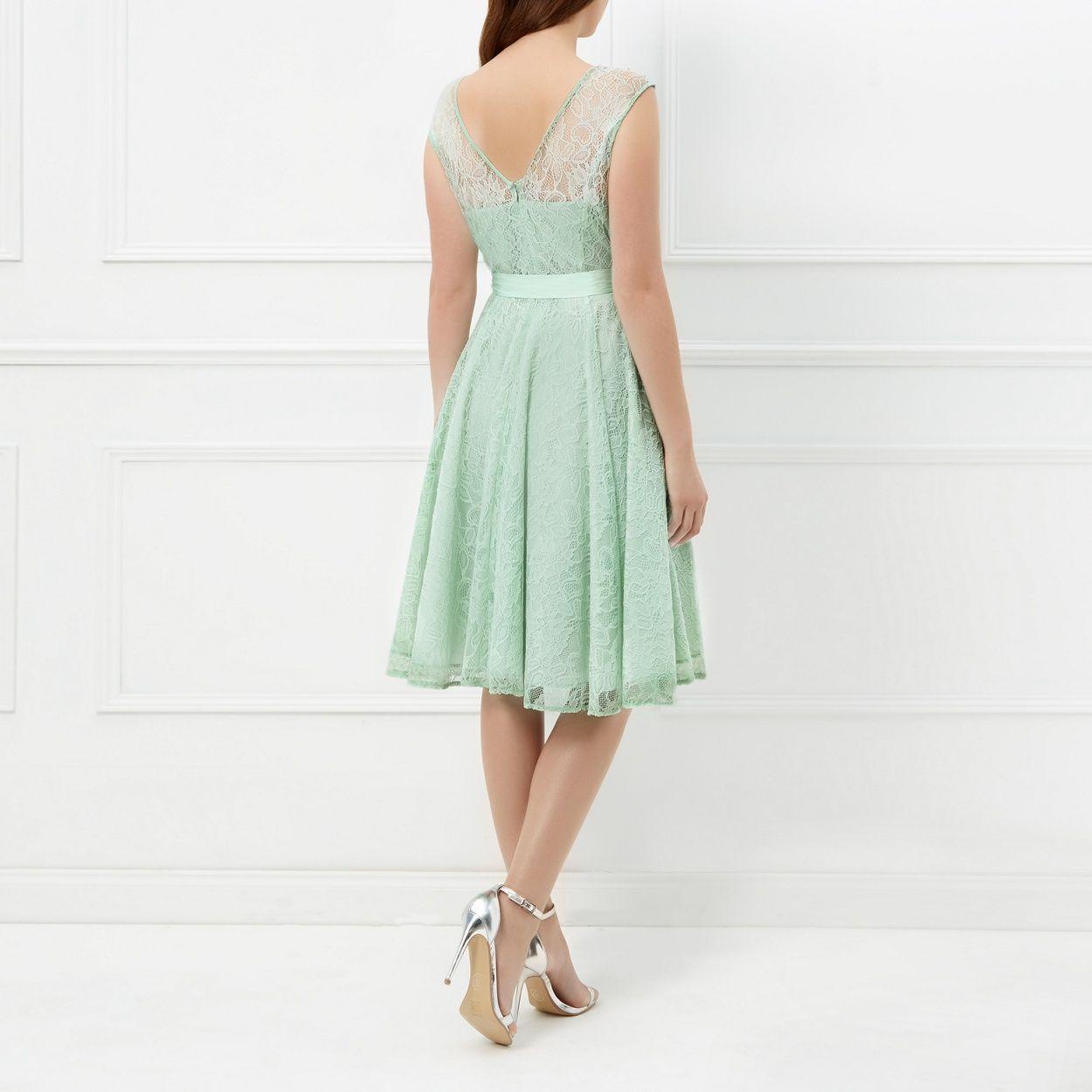 Ziemlich Debenhams Hochzeit Brautjungfernkleider Zeitgenössisch ...