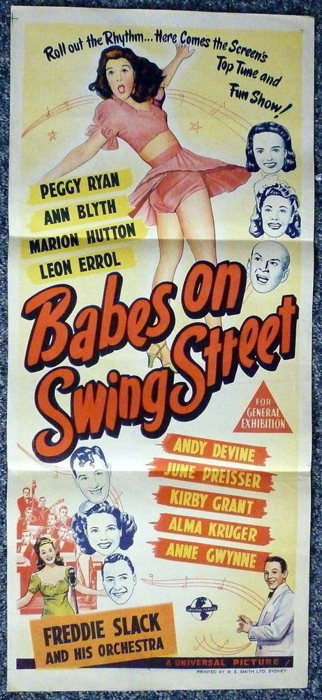Download Babes on Swing Street Full-Movie Free