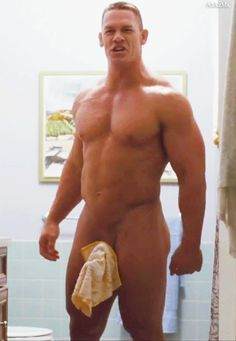 naked john photo xxx cena