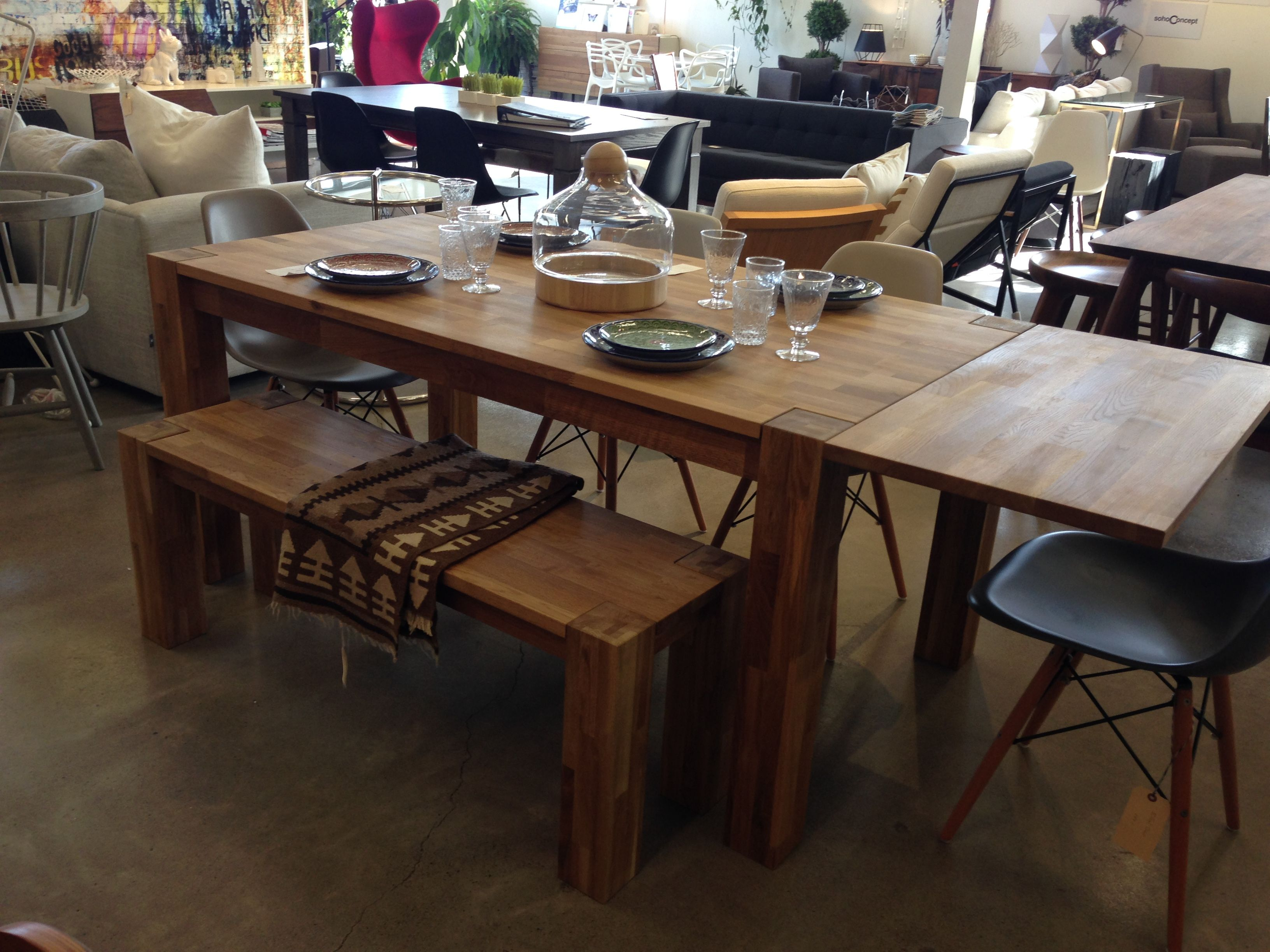 Harvest Kitchen Table Eq3 harvest table home design pinterest kitchen redo room eq3 harvest table workwithnaturefo