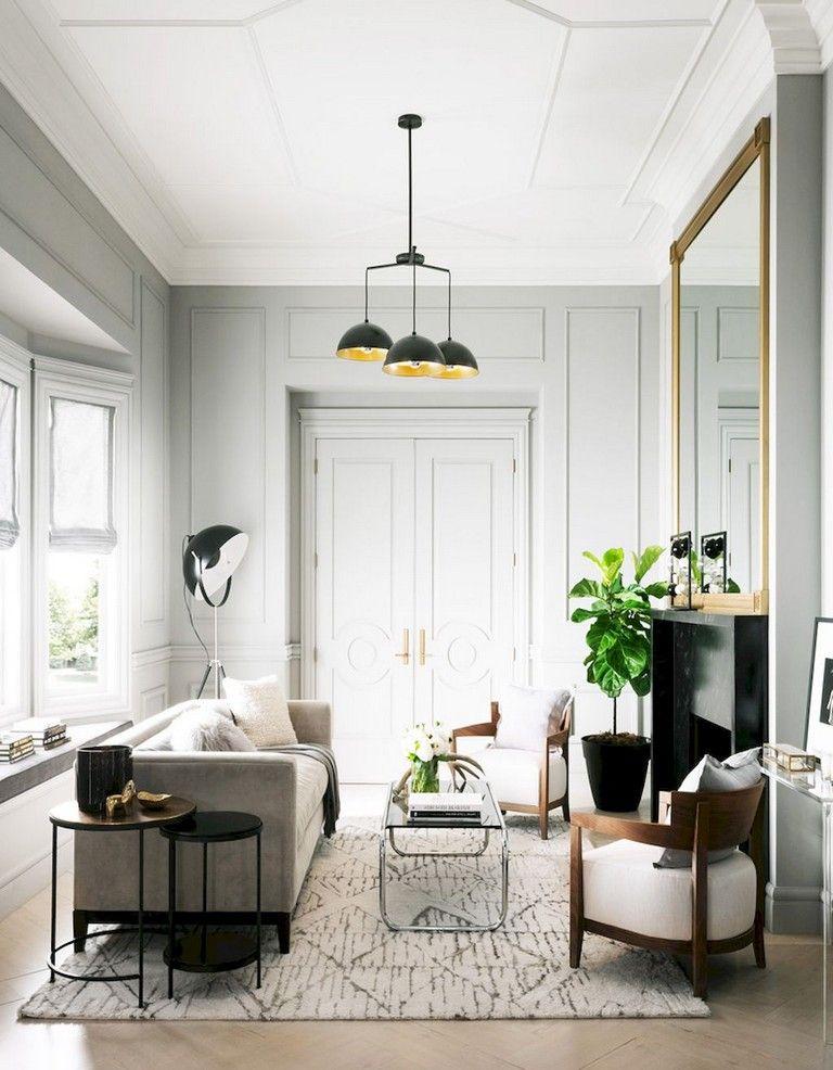 Amazing Living Room Designs: 55+ Amazing Modern Minimalist Living Room Inspirations