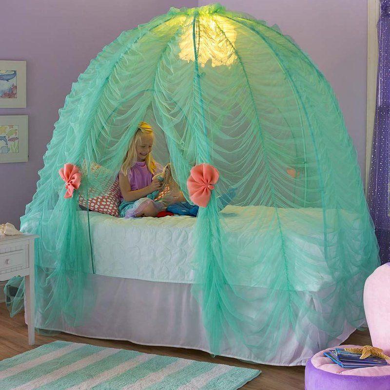 Magic Cabin Under the Sea Bed Canopy | Wayfair