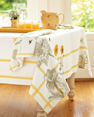 Honeybee Dinnerware Collection