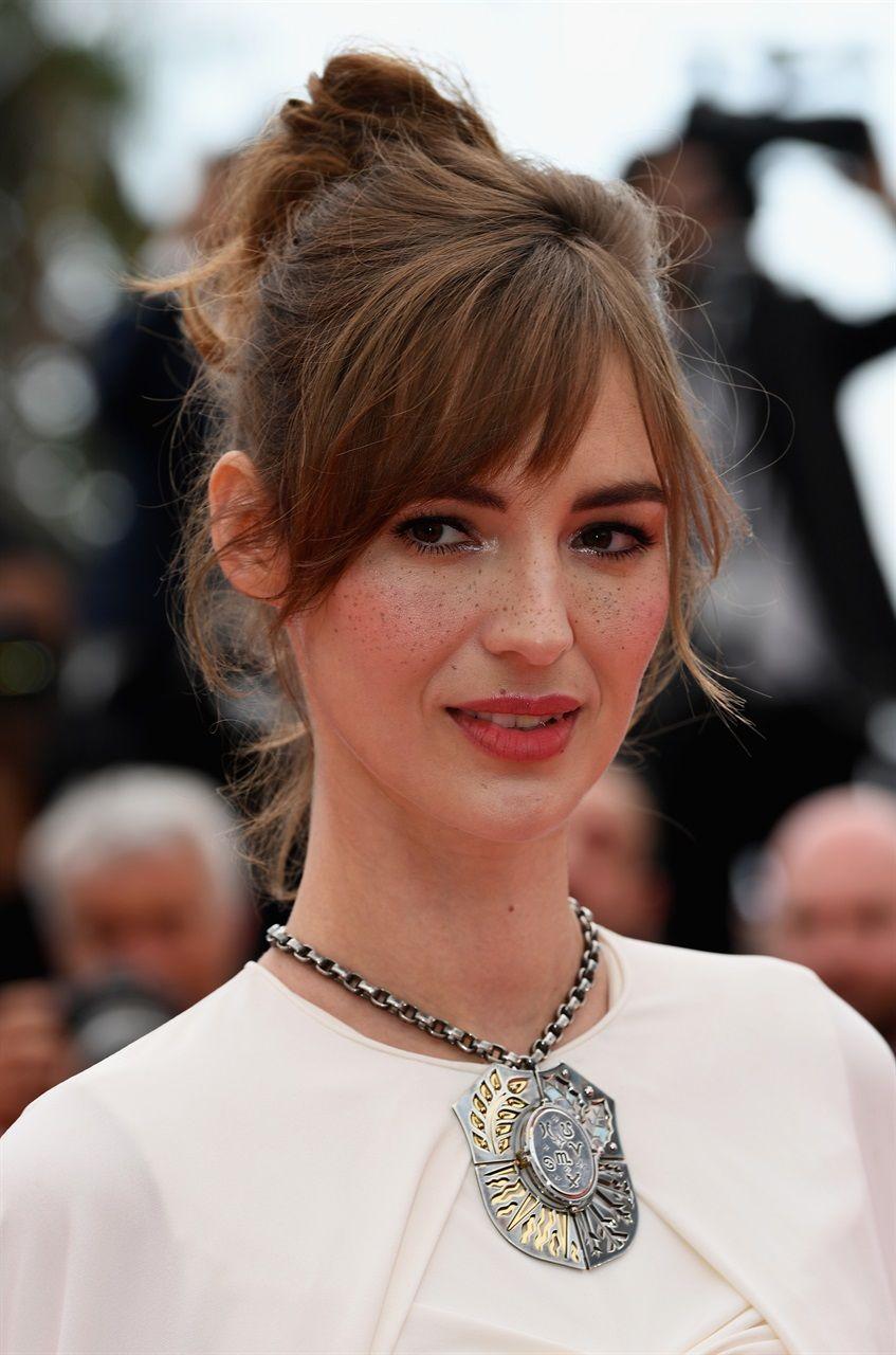 Cannes 2015 : Louise Bourgoin, la combattante - cinema
