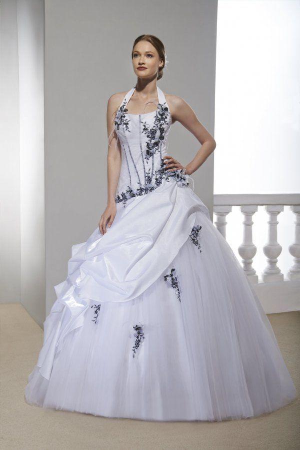 2016 Annie Couture Robe de mariée sur www.espacemariage.com