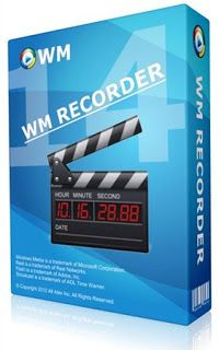 WM Recorder 16 Crack with Registration Code is free to