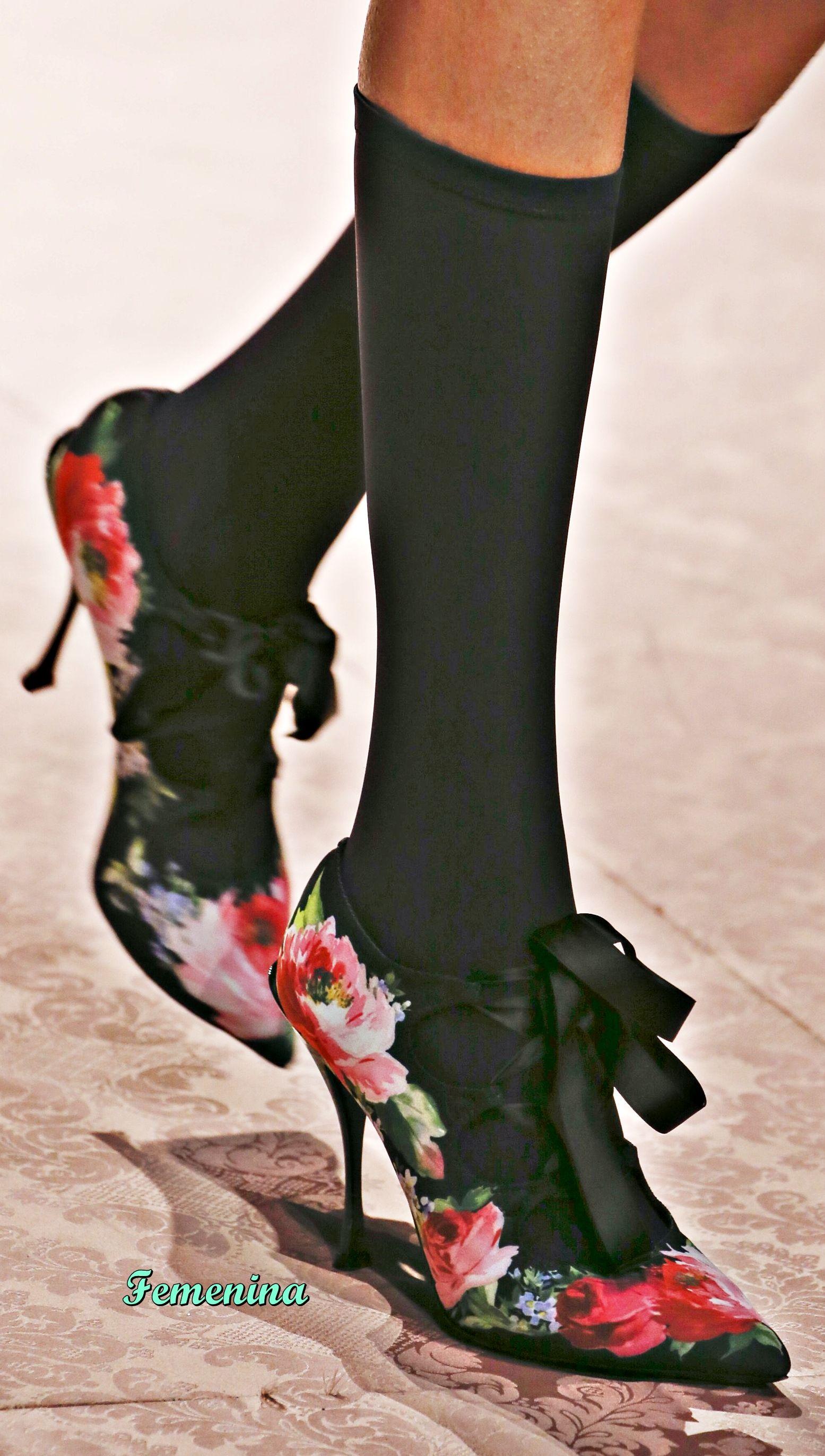Dolce \u0026 Gabbana Spring/Summer 2019
