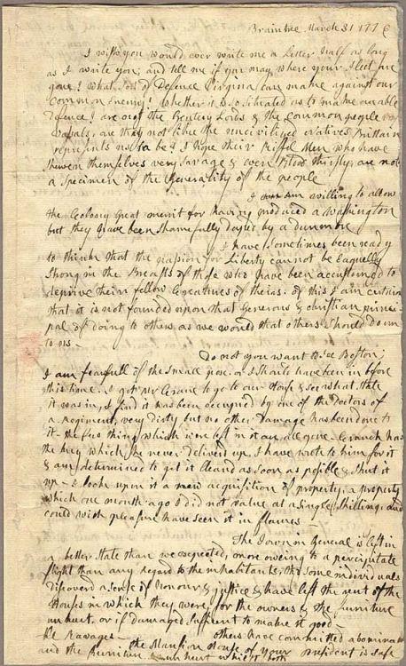"""missfolly """" Abigail Adams """"Remember the La s"""" Letter 1776 In"""